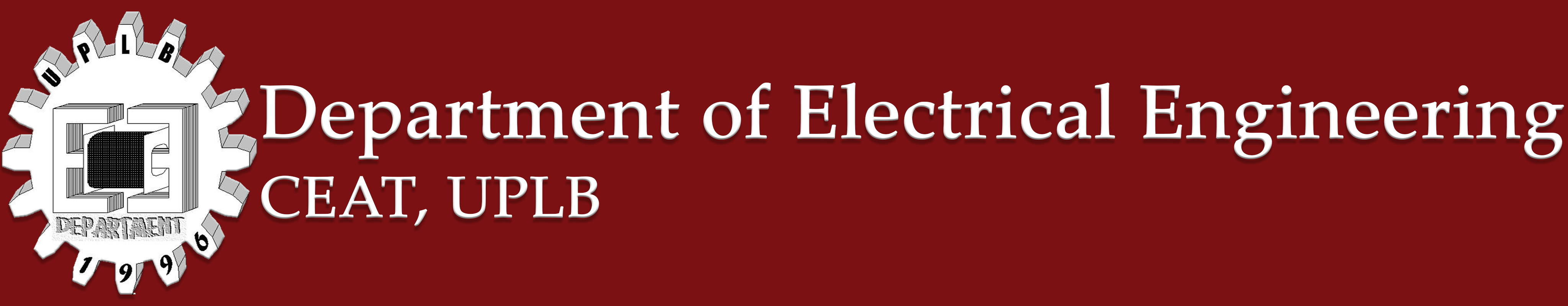 UPLB Department of Electrical Engineering